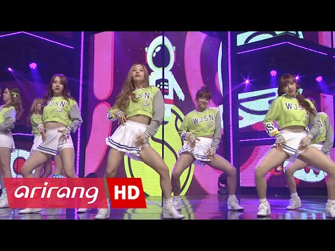 Simply K-Pop _ WJSN(우주소녀) _ MoMoMo(모모모) _ Ep.226 _ 080516