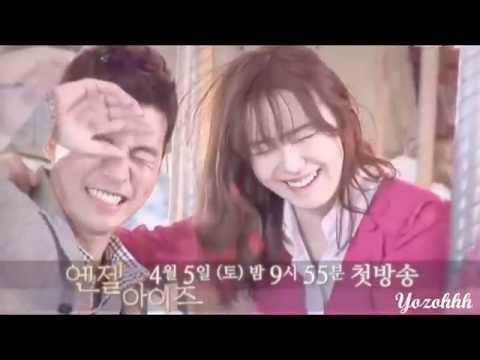 Lee Sang Yoon ♡ Goo Hye Sun (WanJoo Couple)