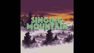 Singing Mountain: Italo Disco Meets Video Games