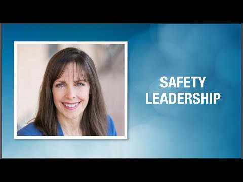 ADI Service: Safety Leadership