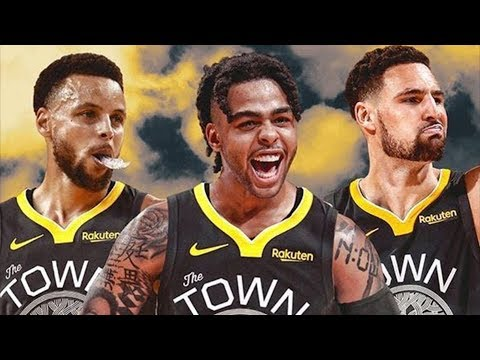 D'Angelo Russell Traded to the Warriors! 2019 NBA Free Agency