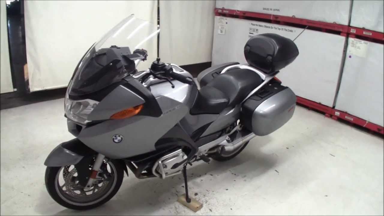 2005 bmw r1200 rt for sale southern honda powersports chattanooga tn youtube. Black Bedroom Furniture Sets. Home Design Ideas