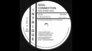 Soul Connection - R U Available