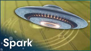 Is There Alien Life Beyond Our Comprehension? | UFO Conclusion | Spark