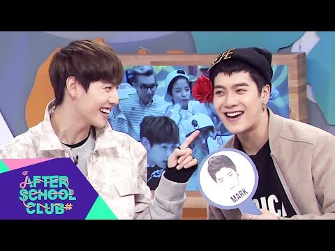 After School Club(Ep.144) - GOT7(갓세븐) - Full Episode