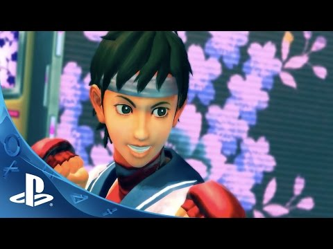 ultra-street-fighter-iv Trailer