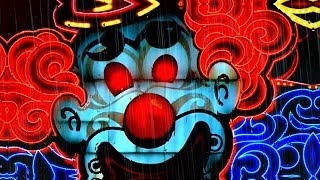 Scary Circus Music - The Clown