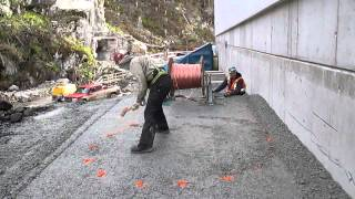 Hilarious Construction Worker Prank