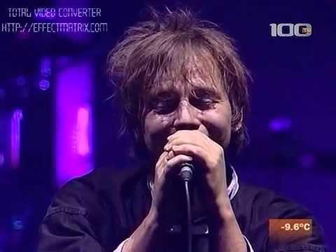 Мумий Тролль Это по любви (акустика) LIVE