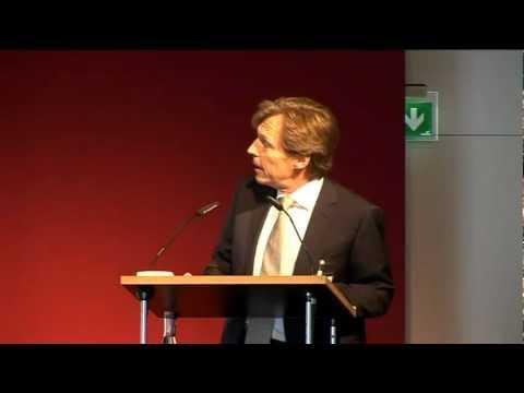 Vortrag: Helwin Lesch über den Zugang zu digitalem Hörfunk