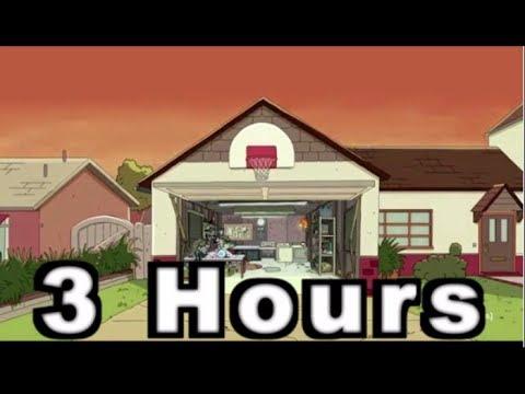 Do you Feel It - 3 hours blended