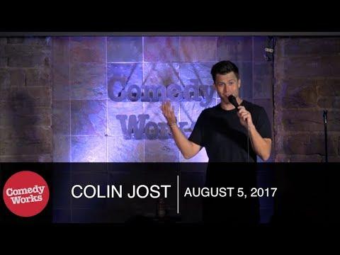Colin Jost