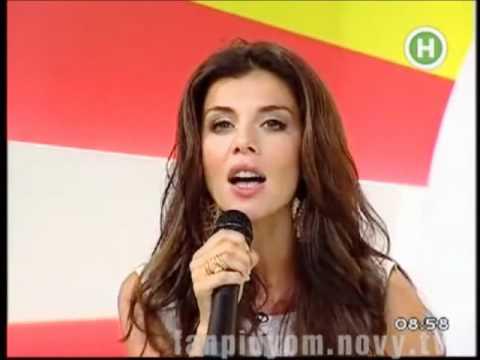 Анна Седокова feat. Лион - Простые слова