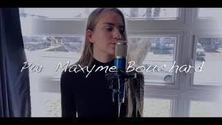 You Say - Lauren Daigle (cover) - Maxyme