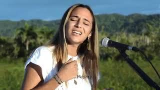 You Say -Lauren Daigle ESPAÑOL   SPANISH version Acoustic cover with lyrics   DESCUBRIENDO