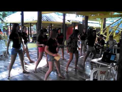 Baixar Aula da saudade - Dança Ziguiridum