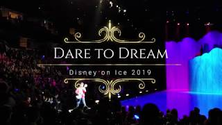 [HD] Disney on Ice: Dare To Dream Full Show