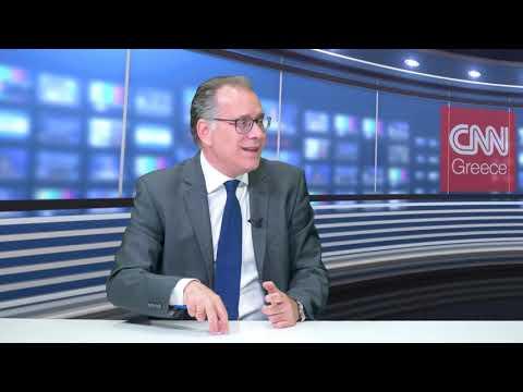 Γ. Κουμουτσάκος:  Θέλουμε αυτοδυναμία για να μην μπούμε σε έναν κυκεώνα αβεβαιότητας