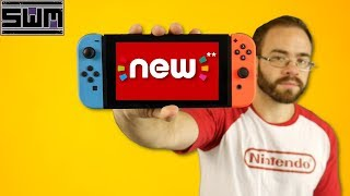 Is The 'New' Nintendo Switch Worth Upgrading To?