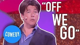 Michael Mcintyre Wishes He'd Named His Children 'Hey' & 'Oi' | BEST OF THE BEST | Universal Comedy