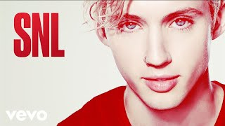 Troye Sivan - My My My! (Live on SNL)