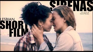 SIRENAS | Lesbian short film 2018