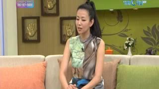 [C채널방송] 회복 157회 - 미스코리아였던 여자 - 탤런트 김예분