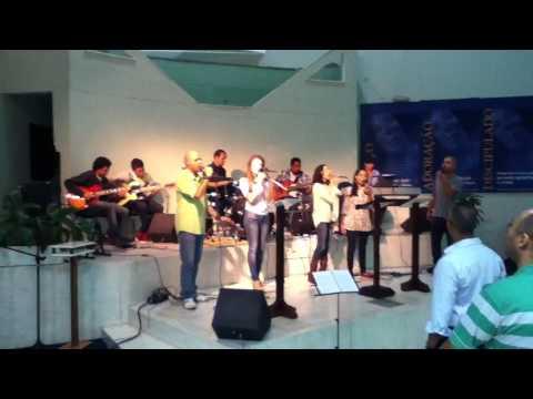 Baixar Brilha Jesus - IBCI - Equipe de Louvor
