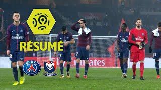 Paris Saint-Germain - SM Caen (3-1) - Résumé - (PARIS - SMC ...