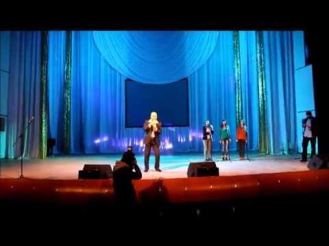 Александр Солодуха - Здравствуй, чужая милая (04/11/2012)