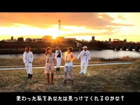 【PV】CLIFF EDGE/また二人で・・・ ~あの日の帰り道~ feat. RSP[歌詞付]