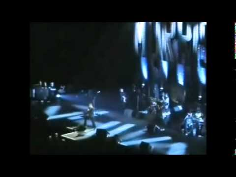 The Moz Live at Earls Court You know I couldn't last
