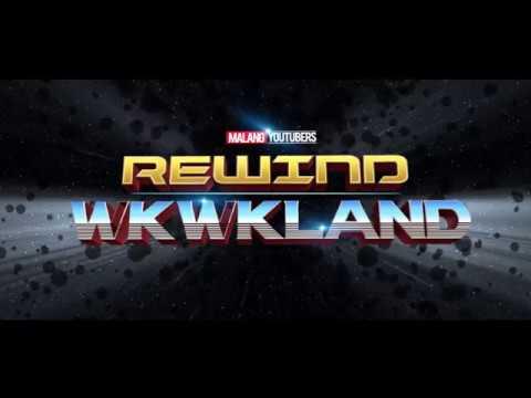 YOUTUBE REWIND INDONESIA 2017 | WKWKLAND MALANG