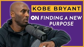 Jay Shetty & Kobe Bryant: ON How to be Strategic & Obsessive to Find Your Purpose