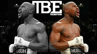 "👑 Floyd Mayweather Jr: ""THE END OF AN ERA"" 
