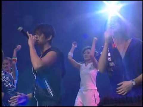 F4 in Concert World Tour@Phillipines