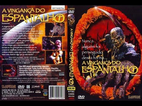 Baixar A Vingança do Espantalho (Scarecrow) - Trailer original