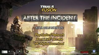 Trials Fusion gets more gameplay after the incident