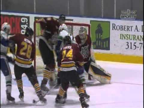 Game Highlights Nov. 12 Chicago Wolves at Utica