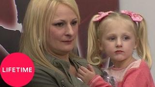 Dance Moms: Mackenzie Holds Auditions for Her Music Video (S4, E14) | Lifetime