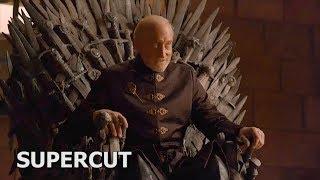 GoT SUPERCUT: Tywin Lannister's Best Moments