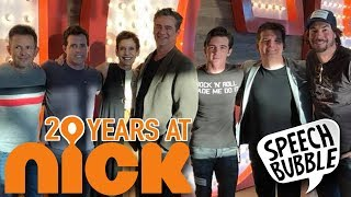 Butch Hartman's 20 Years at Nick (FULL Podcast Interview) ft. Drake Bell, Jerry Trainor