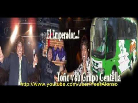 Amor sin Fronteras - TOÑO CENTELLA 2009