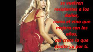 Hay Amores - Shakira - Lyrics