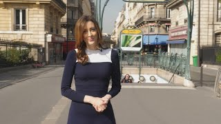 European elections: France gets ready for key vote