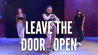 BRUNO MARS, ANDERSON .PAAK, SILK SONIC - Leave The Door Open | Kyle Hanagami Choreography