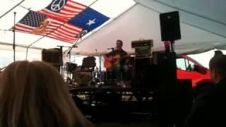 Jay Ingram @ comlongon rocks 2012