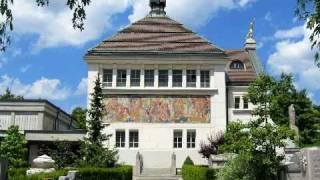 (VIDEO C5xbyVdg93Y) La Chaux-de-fonds, Svislando