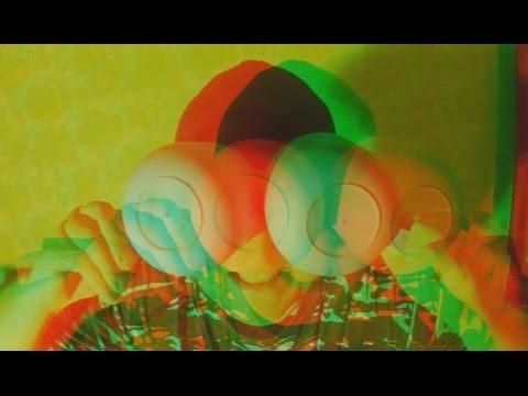 3D video . Plastic Chaos !