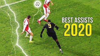 Most Amazing Assist in Football 2019/20 - Episode #1